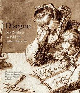 Designo. Der Zeichner im Bild der Renaissance