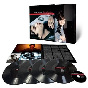 Heartbreaker (Remastered) (Limited 4LP+DVD Deluxe)