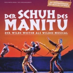 Der Schuh Des Manitu-Der Wilde Westen Als Musical