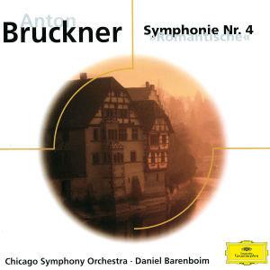 """Sinfonie 4 """"Romantische"""""""