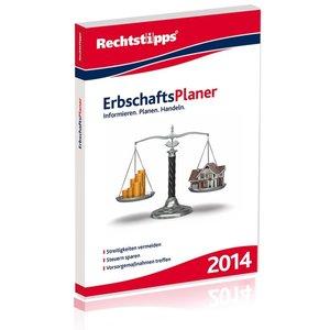 ErbschaftsPlaner 2014/CD-ROM