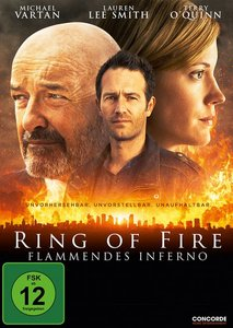 Ring of Fire-Flammendes Inferno (DVD)