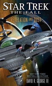 Star Trek: The Fall: Revelations and Dust
