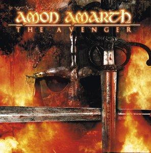 The Avenger (180g black vinyl)