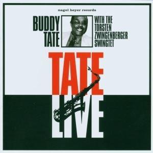Tate Live