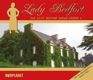 Das Lady Bedfort Krimi-Archiv 1