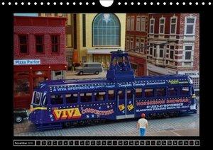 International Model Railways / UK-Version (Wall Calendar 2015 DI