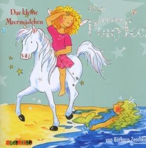 Ponyfee: Das kleine Meermädchen