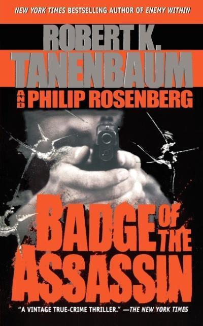 Badge of the Assassin - zum Schließen ins Bild klicken