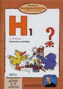 (H1)Heimwerken