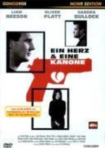 Ein Herz und eine Kanone (DVD)