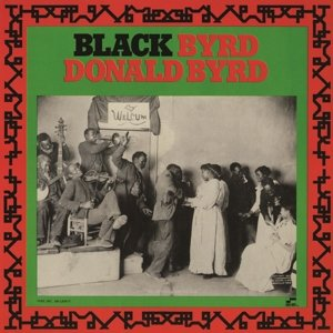 Black Byrd (Rem. Ltd. Edt. + DL-Code)