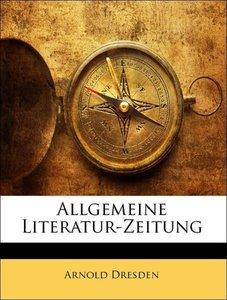 Allgemeine Literatur-Zeitung. Zweyter Band