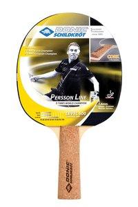 Schildkröt 728451 - Donic Tischtennis Schläger Persson 500 mit K