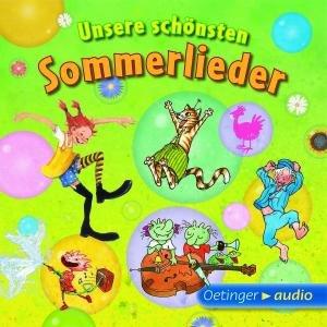 Unsere Schönsten Sommerlieder