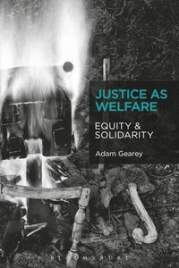 Justice as Welfare