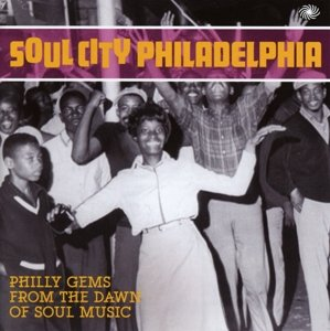 Soul City Philadelphia