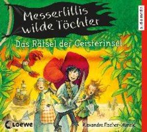 Messerlillis Wilde Töchter-Das Rä