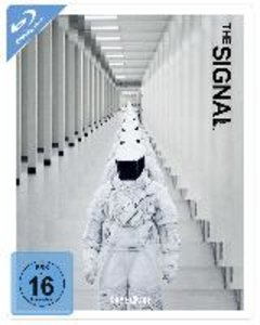 The Signal (Steelbook Edition)