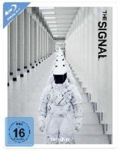 The Signal (Steelbook Edition)