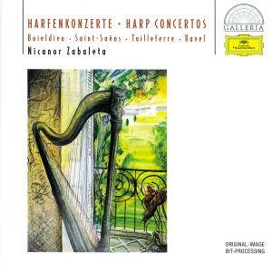 Harfenkonzerte