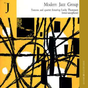 Modern Jazz Group