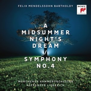Sommernachtstraum/Sinfonie Nr. 4