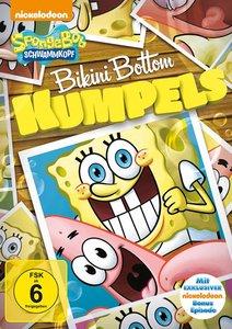 SpongeBob Schwammkopf - Bikini Bottom Buddies