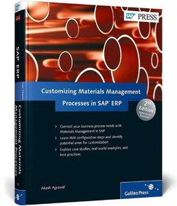 Customizing Materials Management Processes in SAP ERP