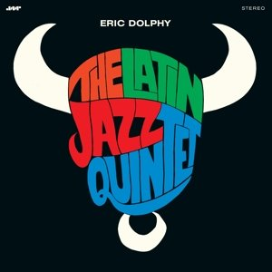 & The Latin Jazz Quintet+1 Bonustr.