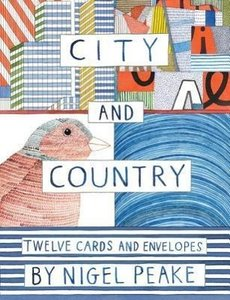 Nigel Peake City & Country