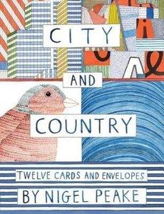 Nigel Peake City & Country