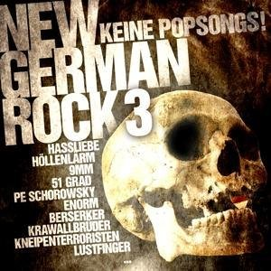 New German Rock 3