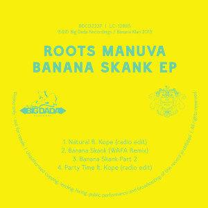 Banana Skank EP