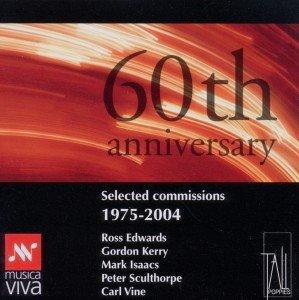 Musica Viva: 60th Anniversary