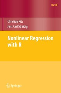Nonlinear Regression with R