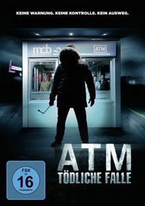 ATM-Tödliche Falle