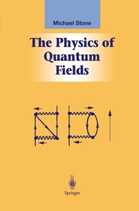 The Physics of Quantum Fields