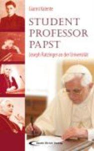 Student Professor Papst