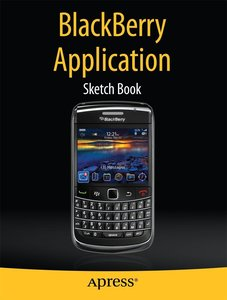 BlackBerry Application Sketch Book