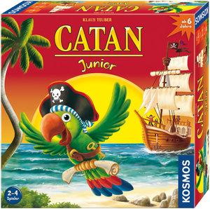 Die Siedler von Catan Junior