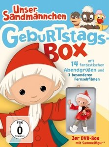 Geburtstags-Box