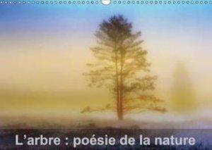 Mocanu, C: L'Arbre : Poesie De La Nature