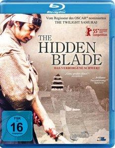 Hidden Blade-Das Verborgene Schwe