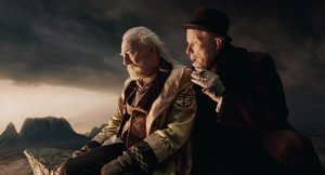 Das Kabinett des Doktor Parnassus (DVD)