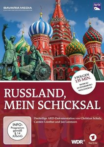 Russland, mein Schicksal