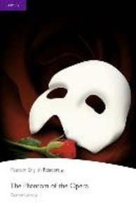 Penguin Readers Level 5 The Phantom of the Opera