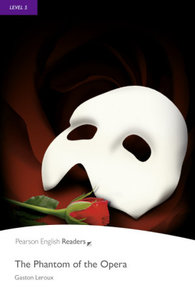 Penguin Readers Level 5 The Phantom of the Opera