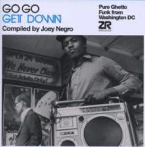 GoGo Get Down (Compiled By Joey Negro)