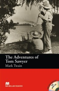 The Adventures of Tom Sawyer. Lektüre und CD